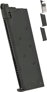 Evike Matrix 18-25 Round Detonics Magazine for GBB Detonics .45 Airsoft Pistols