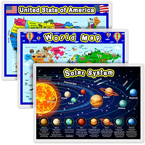 Fully Laminated Educational Poster and Classroom Decorations...