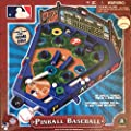 PB Swiss MLB Baseball Pinball with All 30 Teams Stickers. from PB Swiss