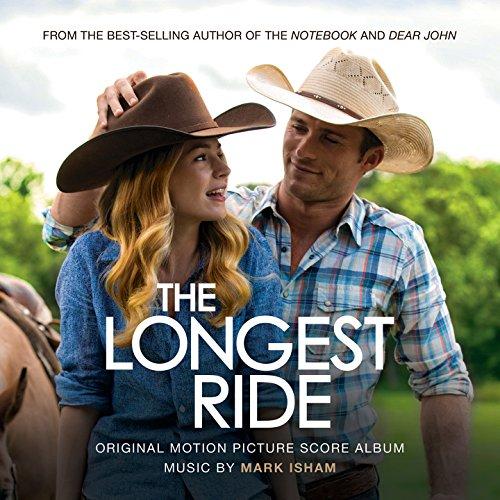 The Longest Ride (Original Motion Picture Score) [Explicit]