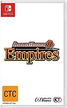 Dynasty Warriors: 9 Empires - Nintendo Switch