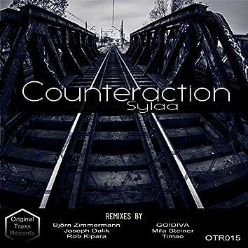 Counteraction