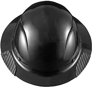 Lift Safety HDF-15KG DAX Hard Hat, Black