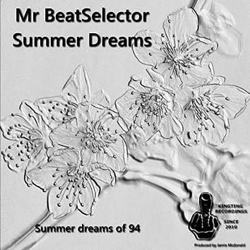 Summer Dreams of 94
