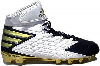 adidas Men's SM Freak X Carbon High Football Cleats