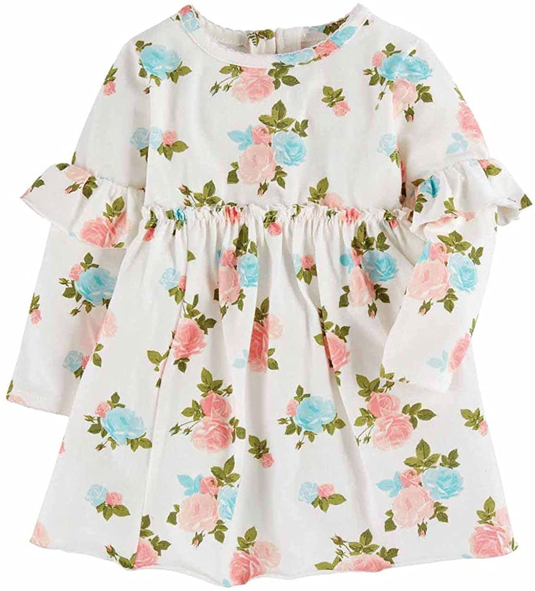 Minneapolis Mall Super sale Mud Pie Baby Girls' Infant Dress Rose