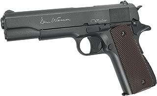 ASG Dan Wesson Valor 1911 .177 Caliber Pellet Gun Non-Blowback Air Pistol