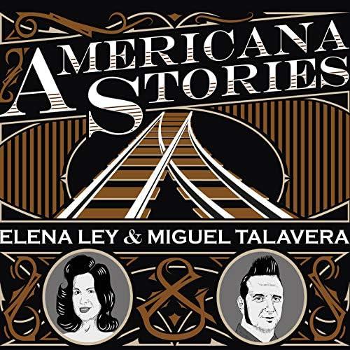 Elena Ley & Miguel Talavera