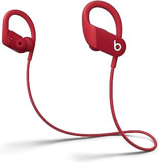 Trådlösa Powerbeats-öronsnäckor med hög prestanda – Apple H1-chippet, Class 1 Bluetooth, 15 timmars lyssning, svettåliga h...