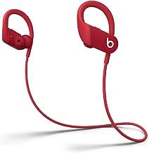 Powerbeats High-Performance Wireless Earphones - Apple H1 Headphone Chip, Class 1 Bluetooth, 15 Hours of Listening Time, S...