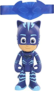 Just Play PJ Masks Light Up Catboy Figure with Amulet Wristband