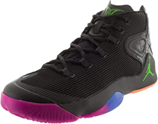 Jordan Nike Men's Melo M12 Basketball Shoe