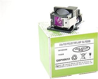 Alda PQ-Premium, Projector Lamp voor OPTOMA EX7155E projectoren, lamp met behuizing