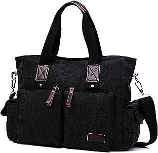 Women Top Handle Satchel Handbags Shoulder Bag Messenger Tote Bag Purse Crossbody Bag Travel Work Tote Bag