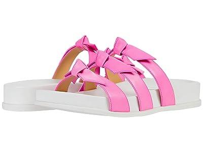 Alexandre Birman Lolita (Pink Fluorescent/White) Women