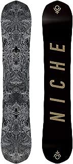 NICHE Aether Snowboard 2019-153cm