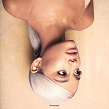 sweetener ariana grande cd