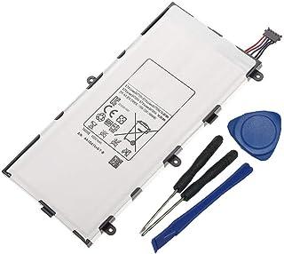 Trconelectron T4000E - Batería de Repuesto para Samsung Galaxy Tab 3 de 7,0 Pulgadas SM-T210 SM-T2105 SM-T210R SM-T211 SM-T217, Galaxy Tab 3 de 7,0 Pulgadas para niños T2105 P3200