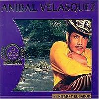 Ritmo Y El Sabor by Anibal Velasquez