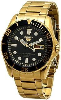 5 Sports Black Watch SNZF22J1