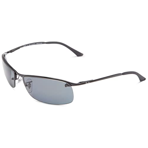 c6ed9ae481d4a Sonnenbrille Herren Ray Ban polarisiert  Amazon.de