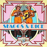 Skaggs & Rice [12 inch Analog]