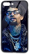 Multi-Type Oriented Beauty Design Phone Case for iPhone XR TPU Glass Phone Cases(Paragraph 6)