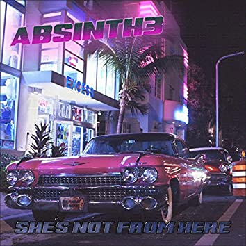She's Not from Here EP