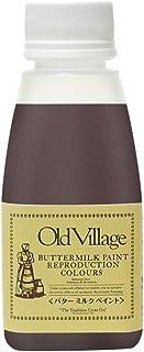Old Village バターミルクペイント ニューイングランドレッド 150ml BM-1307M