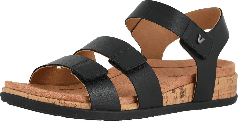 Ultra-Cheap Deals Vionic Women's Colleen Adjustable Backstrap Sandal New sales - Sand Ladies