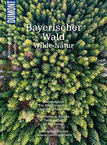 DuMont Bildatlas 220 Bayerischer Wald: Wilde Natur