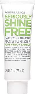 Best formula 10.0 6 moisturiser Reviews