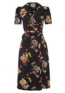 Best peggy wrap dress Reviews