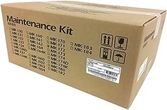 maintenance kit for kyocera fs 1370dn