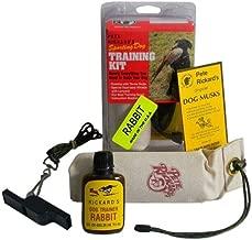 Pete Rickard's Rabbit Hound Dog Training Kit