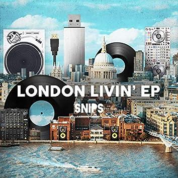 London Livin' EP