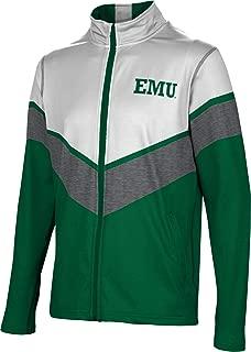 ProSphere Eastern Michigan University Men's Full Zip Jacket - Elite