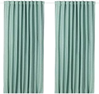 Best vilborg curtains green Reviews