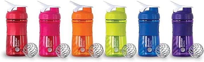 Blender Bottle 20 Ounce. Sportmixer Mini, (1) Unit of Asst Color