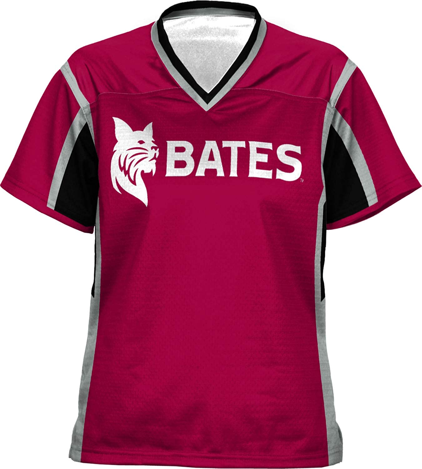 ProSphere Max 60% OFF Bates College Women's Los Angeles Mall Scramble Football Jersey