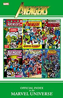 Best index of avengers Reviews