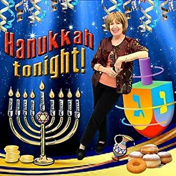 Hanukkah Tonight