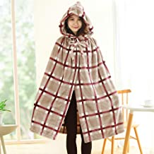 Oversized Hoodie Blanket for Adult, Women and Men,Wearable Fleece Blanket with 2 Hidden Clasp, Soft, Warm and Comfortable ...