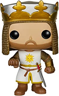 Funko Monty Python and The Holy Grail - King Arthur