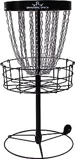 the wheel disc golf