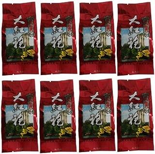 Da Hong Pao Big Red Robe Wuyi Oolong Tea Rock Tea240g