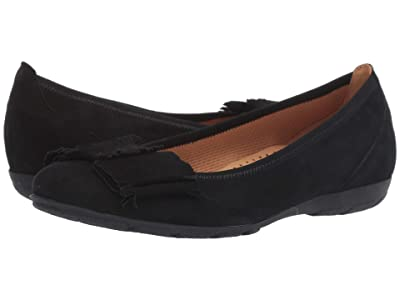 Gabor Gabor 24.151 (Black) Women