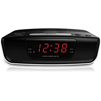 Grundig Sonoclock 660 Radio réveil multicouleurs: Amazon