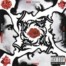 Red Hot Chili Peppers - Blood Sugar Sex Magik [PA] (Vinyl/LP)