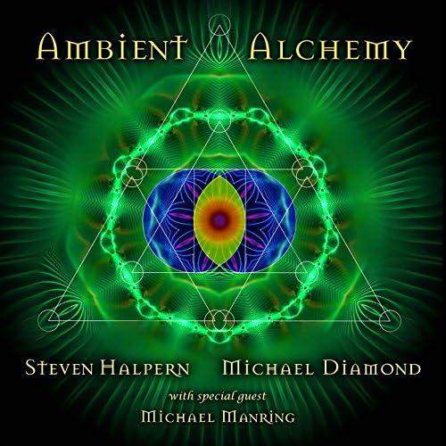 Steven Halpern & Michael Diamond